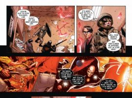 CAPTAIN BRITAIN AND MI 13 #7, page 7