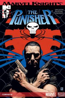 Punisher Vol. 2 (Hardcover)