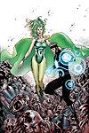 UNCANNY X-MEN (2008) #478 COVER