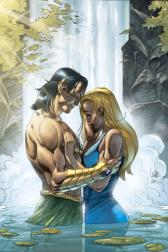 Namor #12 