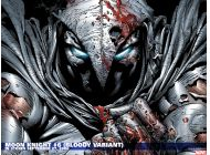 Moon Knight (2006) #6 Wallpaper