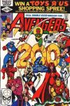 Image Featuring Jocasta, Scarlet Witch, Thor, Vision, Wasp, Wonder Man, Avengers, Captain Marvel (Carol Danvers), Beast, Hank Pym, Captain America, Hawkeye