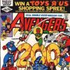 Image Featuring Avengers, Captain Marvel (Carol Danvers), Beast, Hank Pym, Captain America, Hawkeye, Iron Man, Jocasta, Scarlet Witch, Thor, Vision, Wasp