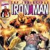 Iron Man (1998) #30 Cover