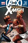 Uncanny X-Men (2011) #12