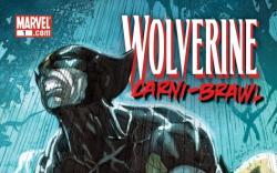 Wolverine: Carni-Brawl (2010) #1
