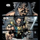 Preview art for WOLVERINE: ORIGINS #40