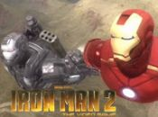 Iron Man 2: The Video Game BTS Feature