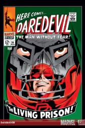 Daredevil #38 