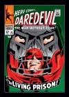 DAREDEVIL #38 COVER