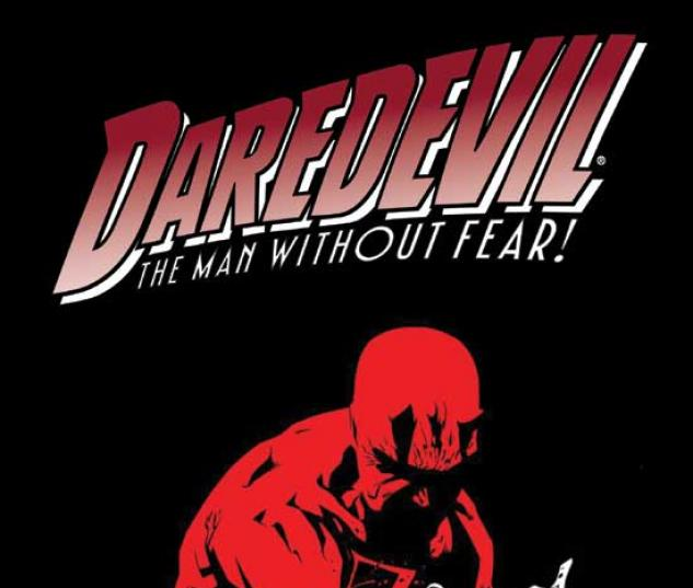 DAREDEVIL VISIONARIES: KEVIN SMITH (DAREDEVIL VOL. I: GUARDIAN DEVIL) TPB #0