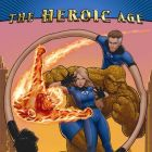 Fantastic Four (1998) #579 (HEROIC AGE VARIANT)