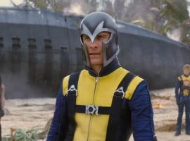 4 New X-Men: First Class Clips & TV Spot
