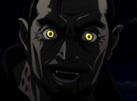 Screenshot from Blade episode 1