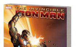 INVINCIBLE IRON MAN VOL. 9: DEMON TPB