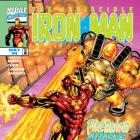 Iron Man (1998) #4 Cover