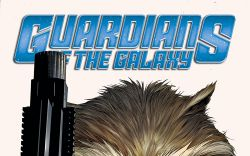 GUARDIANS OF THE GALAXY 3 2ND PRINTING VARIANT (NOW, WITH DIGITAL CODE)