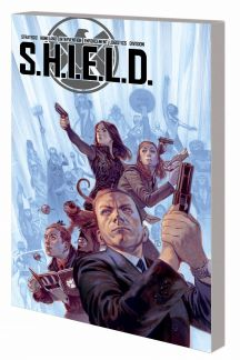 S.H.I.E.L.D. Vol. 1: Perfect Bullets (Trade Paperback)