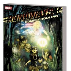 Runaways: Homeschooling (2010)