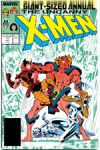 X-Men Annual (1970 - 1991)