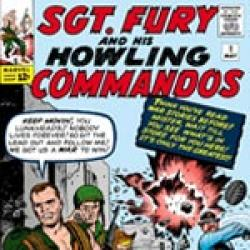 Sgt. Fury and His Howling Commandos (1963 - 1974)
