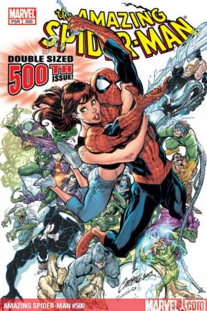 Amazing Spider-Man Vol. 6 (2004) thumbnail