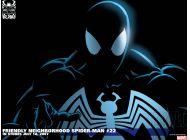 Friendly Neighborhood Spider-Man (2005) #22 Wallpaper