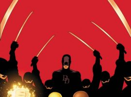 Daredevil (1998) #509