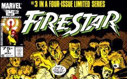 Firestar #3