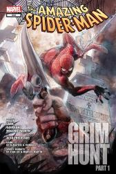 Amazing Spider-Man #634 