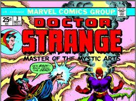 Dr. Strange (1974) #3