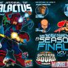 The Arrival of Galactus Super Hero Squad Show promo