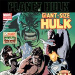 Incredible Hulk: The End (2002)