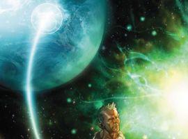 Ender's Game: Mazer in Prison Special (2010) #1