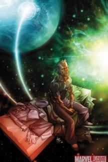 Ender's Game: Mazer in Prison Special #1