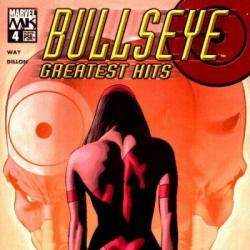 BULLSEYE: GREATEST HITS #4
