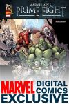 MARVEL APES DIGITAL #2