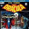 Tomb Of Dracula #2