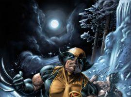 WOLVERINE: ORIGINS #33 cover by Doug Braithwaite