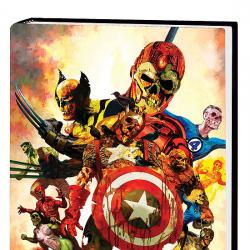 MARVEL ZOMBIES 2 #0