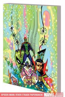 Spider-Man: Fever (Trade Paperback)
