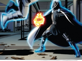 FF #2 preview art by Steve Epting