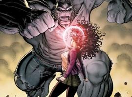 Sneak Peek: Ultimate Comics X #5