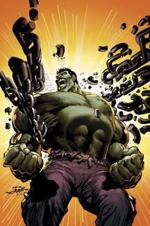 Incredible Hulk (2011) #1 (Neal Adams Variant)