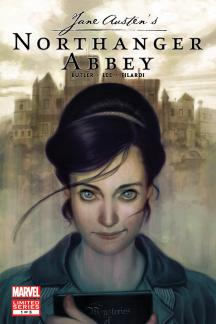 Northanger Abbey #1