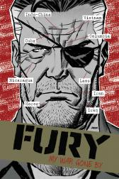 Fury Max #13 