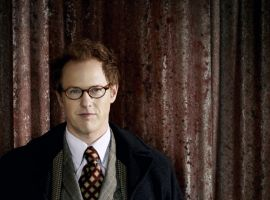 Raphael Sbarge on ABC's Once Upon a Time