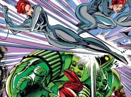 90s By The Numbers: Iron Man #316