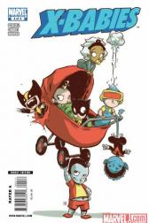 X-Babies #4 