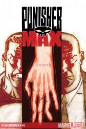Punishermax #5 